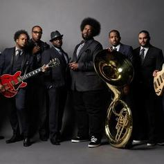 The Roots - Champion (NBA Finals Theme Song)