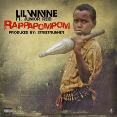 Lil Wayne - RappaPomPom (Mastered) Feat. Junior Reid