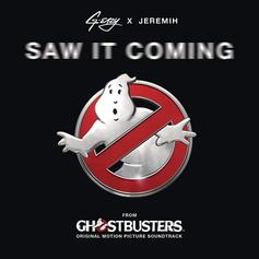 G-Eazy - Saw It Coming Feat. Jeremih