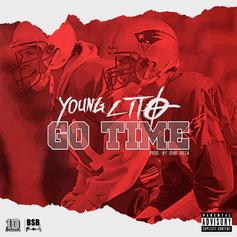Young Lito - Go Time
