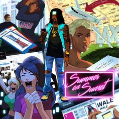 Wale - Thought It Feat. Ty Dolla $ign & Joe Moses (Prod. By DJ Mustard)