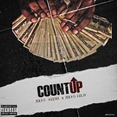 Young Scooter & Young Dolph - Count Up (Prod. By Zaytoven)