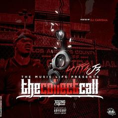 HITTA J3 - The Collect Call (Hosted By DJ Carisma)