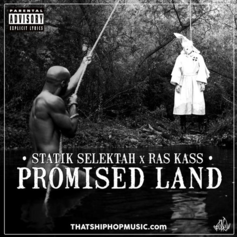 Ras Kass - Promised Land