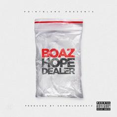 Boaz - Hope Dealer Feat. Canino