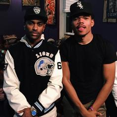 Chance The Rapper - Living Single Feat. Big Sean, Jeremih & Smino