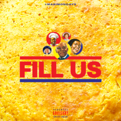 Mari - Fill Us