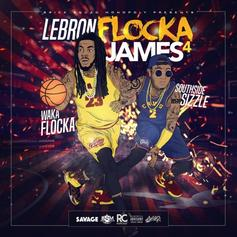 Waka Flocka & Young Sizzle - Workin Wit A Check Feat. Chaz Gotti