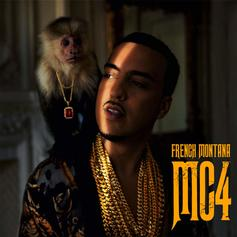 French Montana - Said N Done Feat. A$AP Rocky