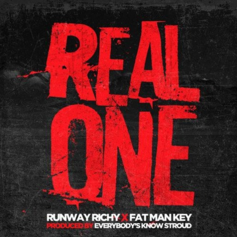 Runway Richy & Key! - Real One