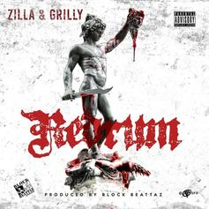 Zilla & Grilly - Redrum