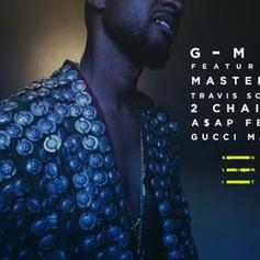 Usher - No Limit (G-Mix) Feat. Master P, Travis Scott, 2 Chainz, Gucci Mane & A$AP Ferg