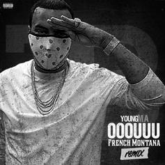 Young M.A - OOOUUU (Remix) Feat. French Montana
