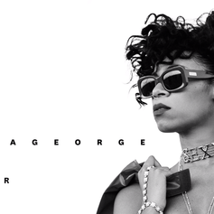 AlunaGeorge - Mediator