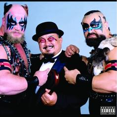 Westside Gunn & Conway - Mr. Fuji