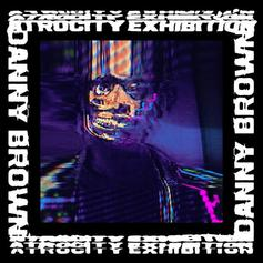 Danny Brown - Rolling Stone