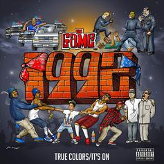 The Game - True Colors/ It's On