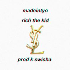 Madeintyo - YSL Feat. Rich The Kid
