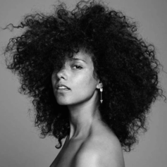 Alicia Keys - Holy War
