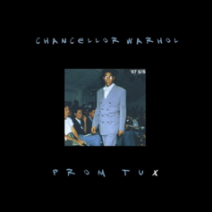 Chancellor Warhol - Prom Tux