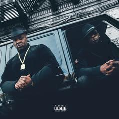 Smoke DZA & Pete Rock - Limitless  Feat. Dave East