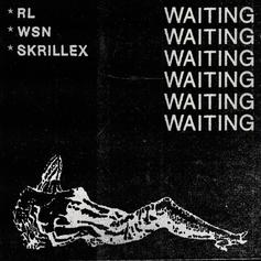 RL Grime, What So Not & Skrillex - Waiting