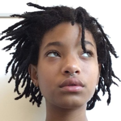 Willow Smith - November 9th