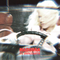24hrs - Madonna Feat. Dwn2Earth