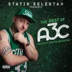 Action Bronson - Muslim Wedding (Statik Selektah Remix)