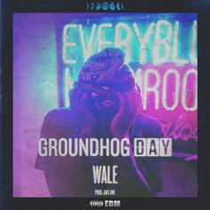 Wale - Groundhog Day (J. Cole Response)
