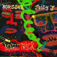 Borgore - Magic Trick Feat. Juicy J