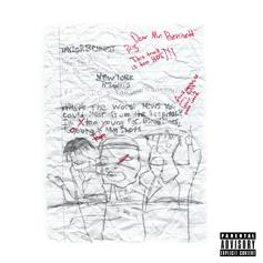 Taylor Bennett - New York Nights Feat. Stro & Jordan Bratton