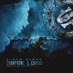 Lloyd Banks - Champagne And Caviar