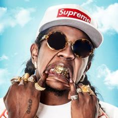 Trinidad James - Taylor Swift Feat. iLoveMakonnen & Peewee Longway (Prod. By TM88)
