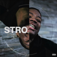 Stro - Only On Apps (Prod. By ELLIS_ BMC)
