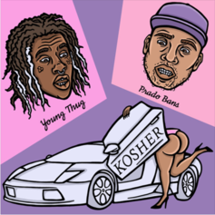 Prado Bans - Kosher Feat. Young Thug