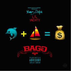 Young Dolph - Bagg Feat. Lil Yachty