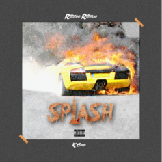 Rizzoo Rizzoo - Splash Feat. K Camp (Prod. By Jrag2x)