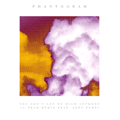 Phantogram - You Don't Get Me High Anymore (A-Trak Remix) Feat. Joey Purp