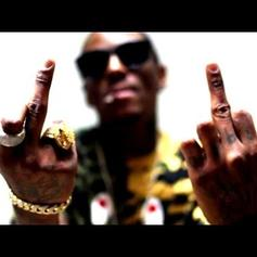 Soulja Boy - Hit Em With The Draco (50 Cent & Chris Brown Diss)