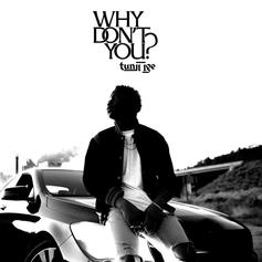 Tunji Ige - Why Don't You?