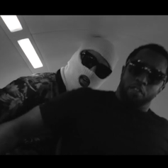 French Montana & Diddy - Can't Feel My Face