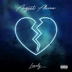 August Alsina - Lonely
