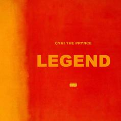 CyHi The Prynce - Legend (Prod. By Honorable C.N.O.T.E & Mark Byrd)