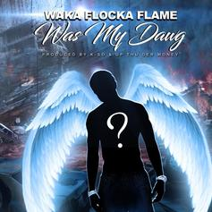 Waka Flocka - Was My Dawg (Gucci Mane Diss)