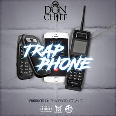 Don Chief - Trap Phone