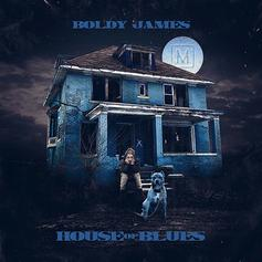 Boldy James - House Of Blues
