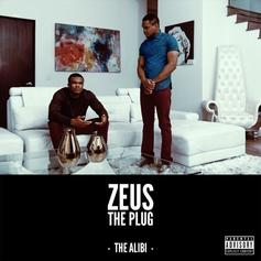 Zeus The Plug - Face Down