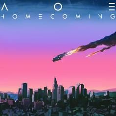 AOE (Ambassadors Of Earth) - Homecoming