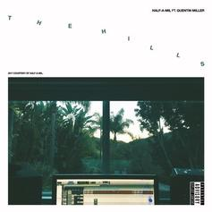 Half-A-Mil - The Hills Feat. Quentin Miller